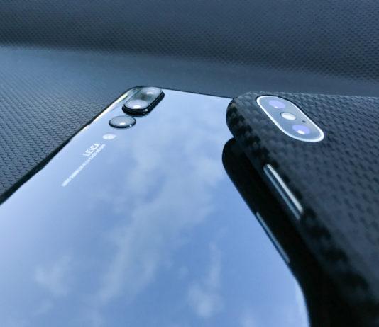 Huawei P20 Pro vs. iPhone X - Der ultimative Kameravergleich, Hack4Life, Fabian Geissler, seriös, unabhängig, Sieger, Beispiele, Fotos, Tarvis, Italien