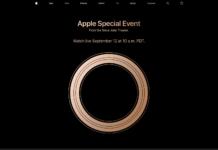 Gather Round - Apple Special Event am 12. September, Hack4Life, Fabian Geissler, Live Ticker, Live Stream, iPhone XS, Leak, Bilder, Features, Neuerungen, seriös, kompetent