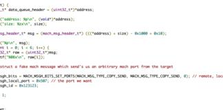 iOS 11.4.1 Exploits von Ian Beer veröffentlicht, Jailbreak, Hack4Life, project-zero, Fabian Geissler