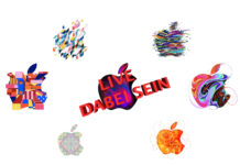 Theres more in the making live mitverfolgen, Apple Keynote, Hack4Life, Fabian Geissler
