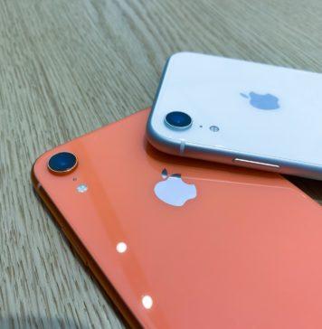 iPhone XR - Das bunte Smartphone von Apple, iPhone Xs vergleich, Review, Hack4Life, Fabian Geissler, Apple,