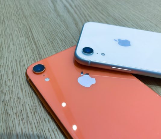 iPhone XR - Das bunte Smartphone von Apple, iPhone Xs vergleich, Review, Hack4Life, Fabian Geissler, Apple,