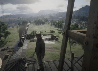 Red Dead Redemption 2 auf der Playstation 4 Pro, Review, Game, Spiel, Hack4Life, Fabian Geissler, Missionen, Welt, Grafik, Meinung