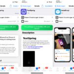 AppInFolderStayTheSame, ForceRespring, InstaEmoji, QuadLight, TextSpring, Hack4Life, Fabian Geissler, Top Cydia Tweaks, Sileo, iOS 11, Ausgabe 24