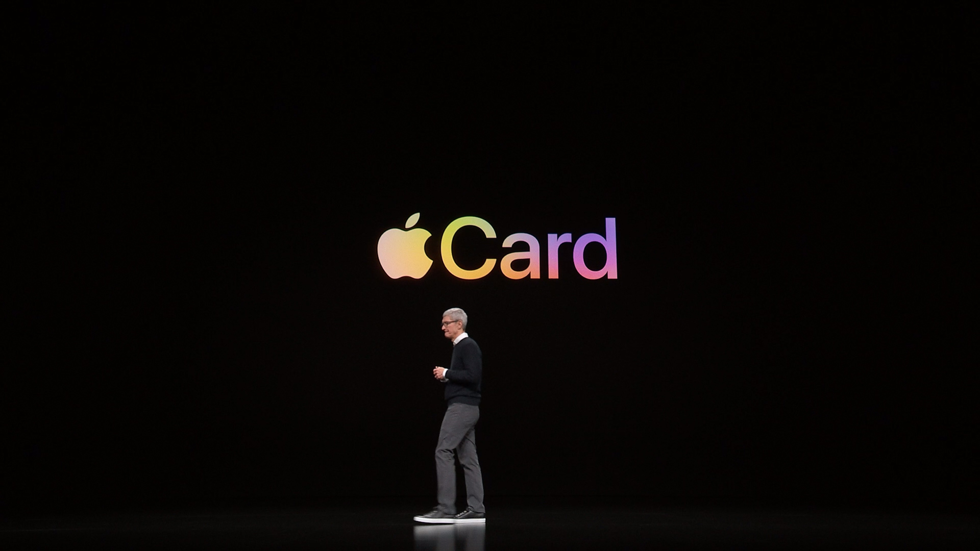 Apple Card vorgestellt, Apple Service, Apple Special Event, Daily Rewards, Wie funktioniert die Apple Card, Apple Card in Deutschland, Apple Card verstecke kosten, Hack4Life, Fabian Geissler