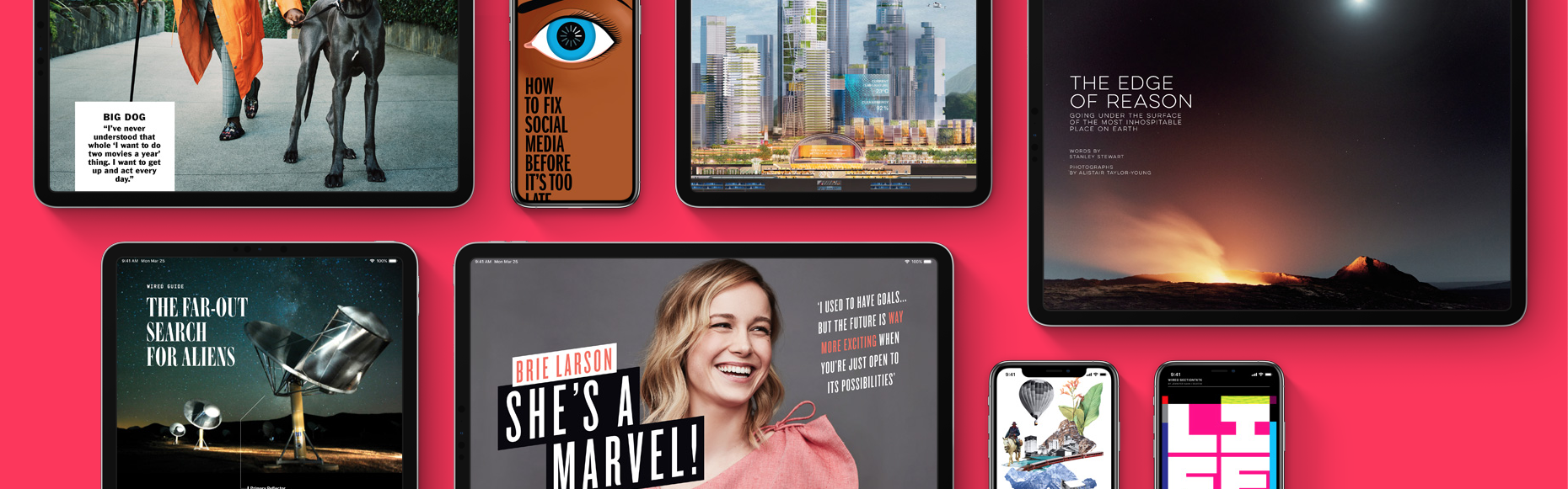 Features von Apple News+ im Überblick, Apple News+, Apple News, Apple News kostenlos, Apple News+ in Deutschland, Apple News+ testen, Hack4Life, Fabian Geissler, Apple News+ welche Magazine sind dabei