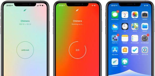 Chimera iOS 12 Jailbreak Anleitung, Hack4Life, Fabian Geissler, A12, iPhone XS, Anleitung, Tutorial, Sileo, Cydia