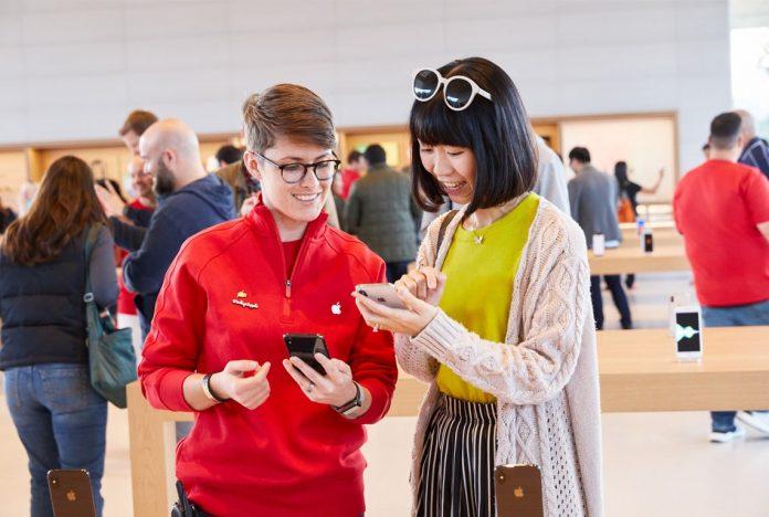 Apple Quartalsbericht: 22 Milliarden Dollar Gewinn, Hack4Life, Fabian Geissler, Apple Bilanzen, Quartalsbericht, Coronavirus und Apple, Lieferengpässe bei Apple