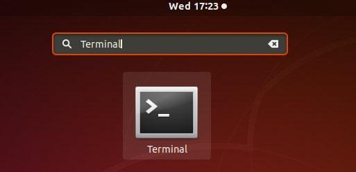Terminal unter Ubuntu 18.04 öffnen, Hack4Life, Checkra1n unter Linux als GUI installieren, Fabian Geissler, Chackra1n GUI