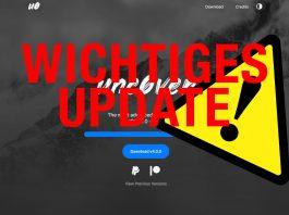 Unc0ver v4.0.3 Update erschienen: Alle Informationen über das wichtige Update, Hack4Life, Fabian Geissler unc0ver iOS 13, iOS 13 Jailbreak, unc0ver iOS 13 App Store Problem, Changelog unc0ver v4.0.3