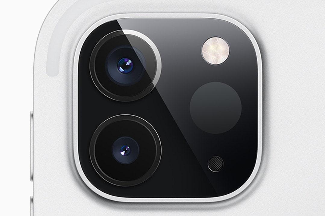 LiDAR Scanner im iPad Pro 2020, Hack4Life, Fabian Geissler, LiDAR iPad Pro, Was ist ein LiDAR Scanner