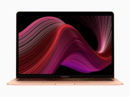 Neues MacBook Air 2020 mit neuem Magic Keyboard vorgestellt, Hack4Life, Fabian Geissler, Apple stellt neues MacBook Air vor, MacBook Air 2020, MacBook Air Keyboard, MacBook Air Tastatur Test