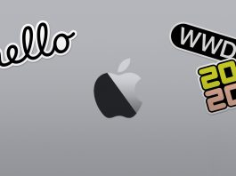 Apple haltet WWDC 2020 ausschließlich online ab, WWDC20, WWDC 2020, Hack4Life, Fabian Geissler, Apple WWDC, iOS 14 Präsentation, WWDC iOS 14