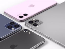 iPhone 12 mit 64MP Kamera, Hack4Life, Fabian Geissler, iPhone 12 Gerüchte iPhone 12 mit neuer Kamera, iPhone 12 5G, iPhone 12 Akku