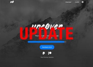 Unc0ver v4.3.1 Update - This is new, Hack4Life, Fabian Geissler, unc0ver, iOS 13 JAilbreak, iPhone 11 Jailbreak, iOS 13 unc0ver Update