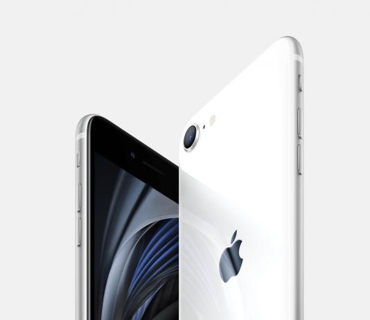 Das ist das neue iPhone SE 2020 von Apple, Hack4Life, Fabian Geissler, iPhone, iPhone SE, iPhone SE Nachfolger, iPhone SE 2020 Modell