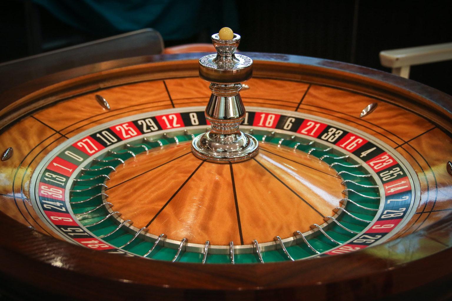 Richtig Roulette Spielen