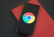 Chrome als alternativer Browser für iOS