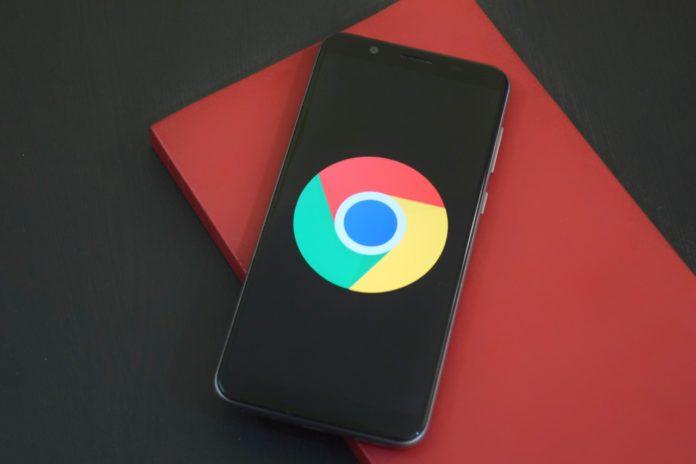 Chrome als alternativer Browser für iOS