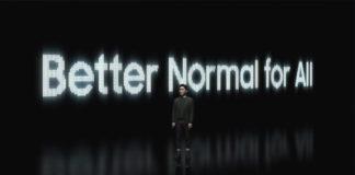 Samsung: Better Normal for All Pressekonferenz auf der CES 2021