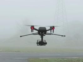 Sony Airpeak Drohne auf der CES 2021 vorgestellt, Hack4Life, Fabian Geissler, Sony Airpeak, Sony Drohne, CES 2021, Sony Keynote auf der CES