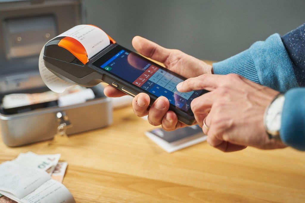 Digitales Kassensystem im eigenen Geschäft einsetzen