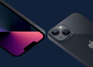 iPhone 13 Mini Gewinnspiel von CellBee - drei iPhones werden verlost, Hack4Life, Fabian Geissler