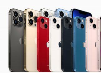 iPhone 13 Lineup von Apple, Hack4Life, Fabian Geissler, iPhone 13 Pro, iPhone 13, iPhone 13 Mini